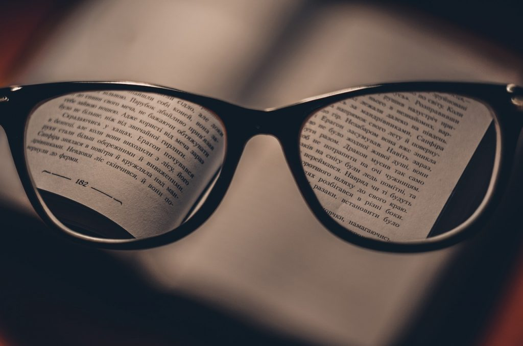Glasses Reading Glasses Spectacles Eye Wear Reading